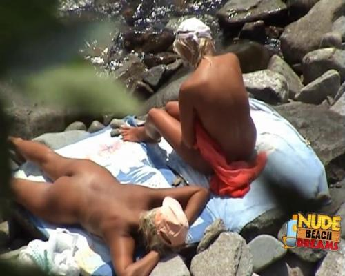 Nudist video 00245