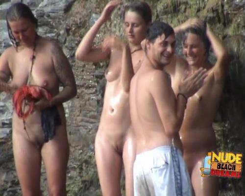 Nudist video 00278