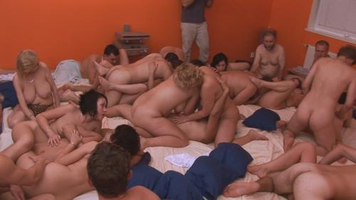 Czech Mega Swingers 1 part 2