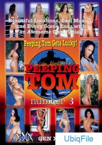 The Video Adventures Of Peeping Tom 3