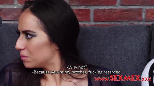 Sara Villegas Virtual Sex [FullHD 1080P]