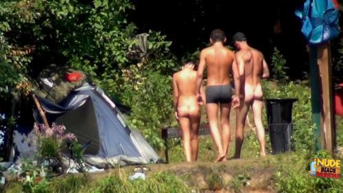 Nudist video 00428