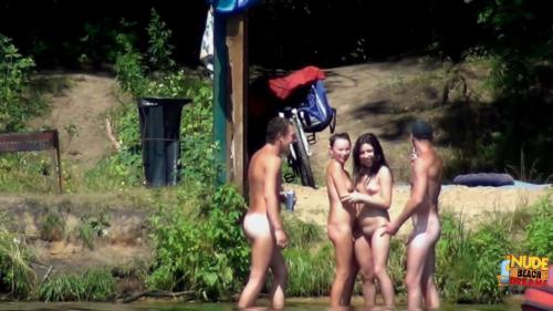 Nudist video 00429