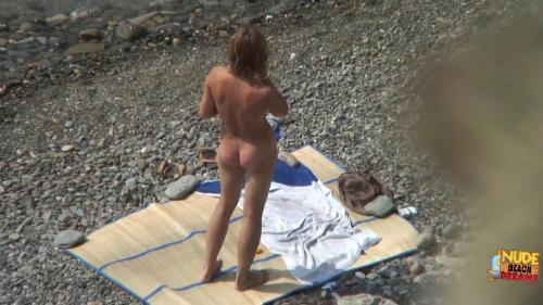 Nudist video 00437