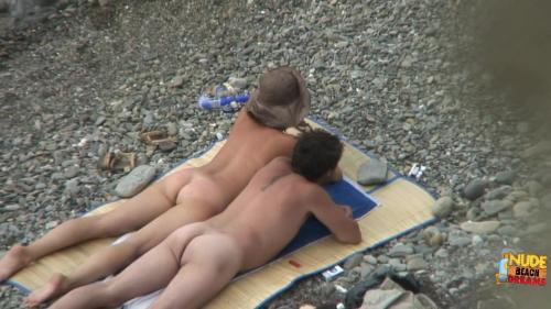 Nudist video 00442