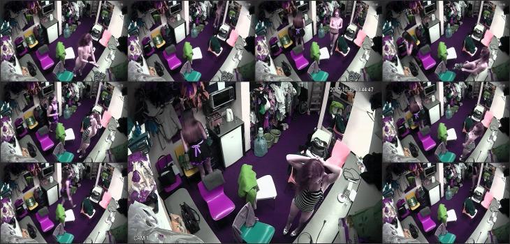 Dressing room Strip club_186