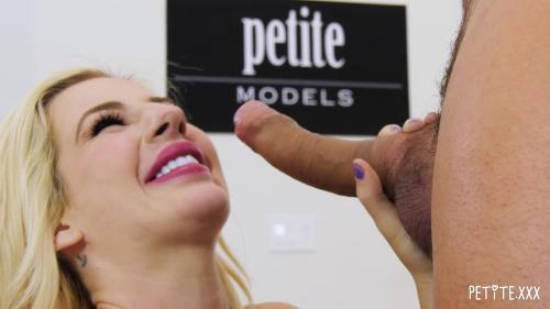 Bella Rose Passes The Petite Test [FullHD 1080P]