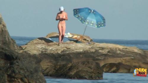 Voyeur Sex On The Beach 25, Part 1/5