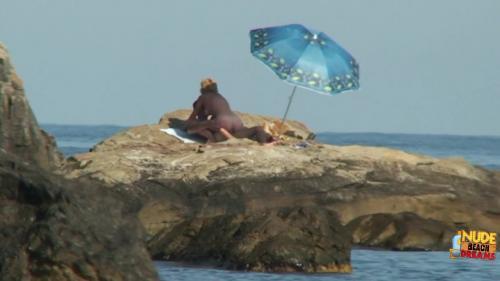 Voyeur Sex On The Beach 25, Part 3/5