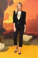 Laura Whitmore  -         ''The Lion King'' Premiere London July 14th 2019.