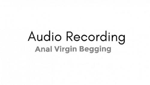 DestinyDiaz in [Full HD] destinydiaz audio anal virgin begging – DestinyDiaz – Amateur | Hitachi, Anal, Audio Only – 1,1 GB 15.03.2019