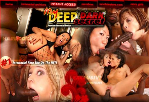 MyDeepDarkSecret (SiteRip) Image Cover