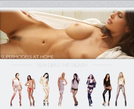 Petites-Parisiennes (SiteRip) Image Cover
