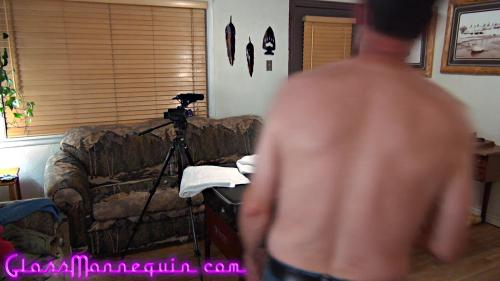 Richard Nailder, Chastity Leigh - Pampering A Favorite Lover Part 2 - Covered In Cum [FullHD 1080P]