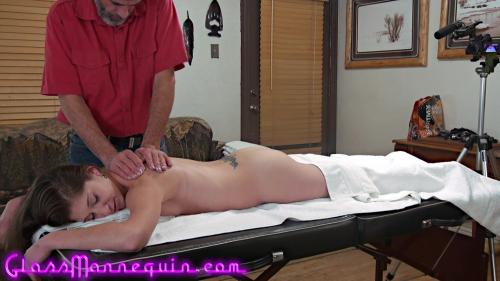 Richard Nailder, Chastity Leigh - Pampering A Favorite Lover Part 1 - Foreplay [FullHD 1080P]