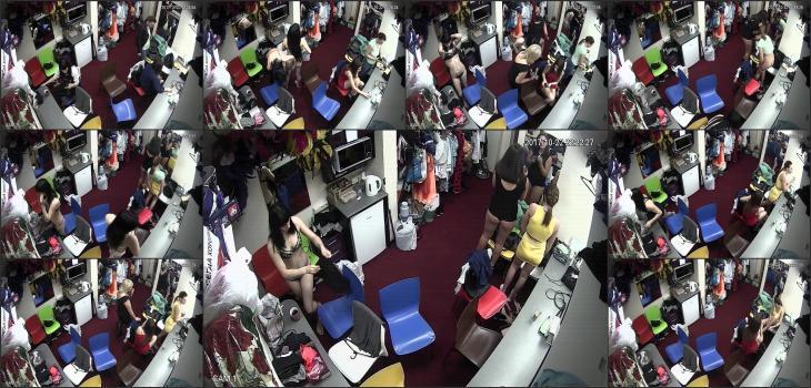 Dressing room Strip club_616