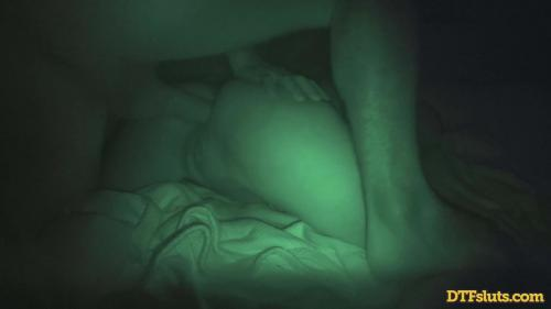 April Harmon Night Vision Anal Hookup [FullHD 1080P]