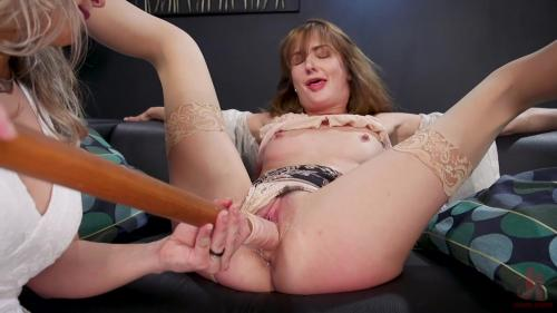 Angel Allwood And Zoe Sparx [HD 720P] Watch Online