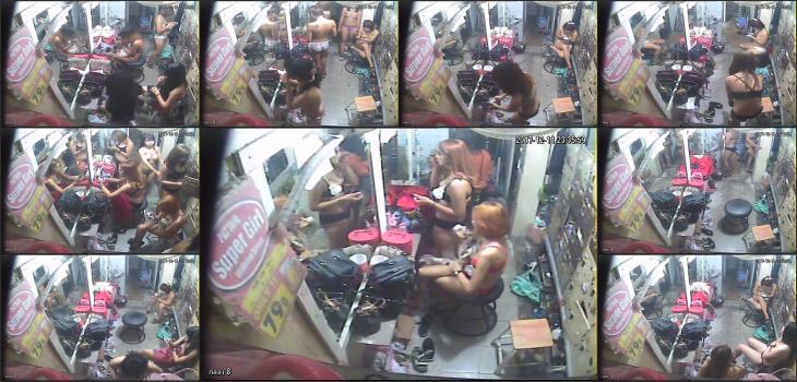 Dressing room Strip club_695
