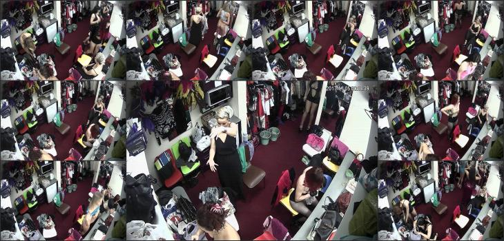 Dressing room Strip club_740