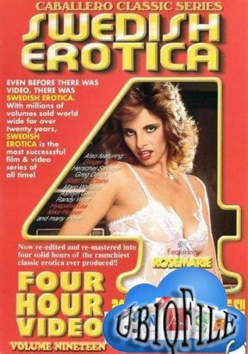 Swedish erotica pictures — 3