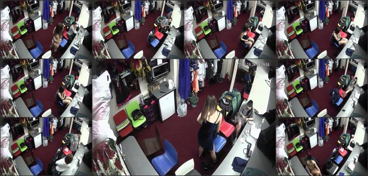Dressing room Strip club_762