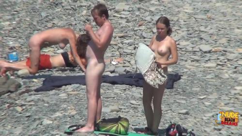 Nudist video 00695