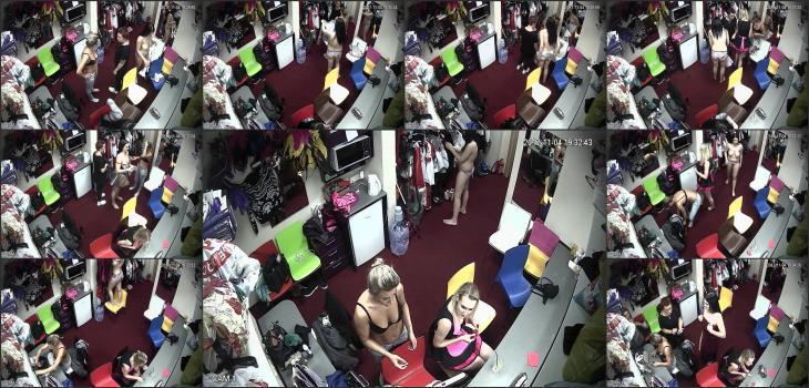Dressing room Strip club_774