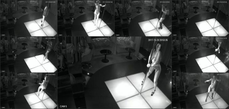 Dressing room Strip club_78