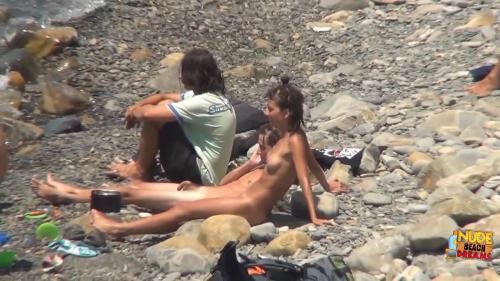 Nudist video 00706