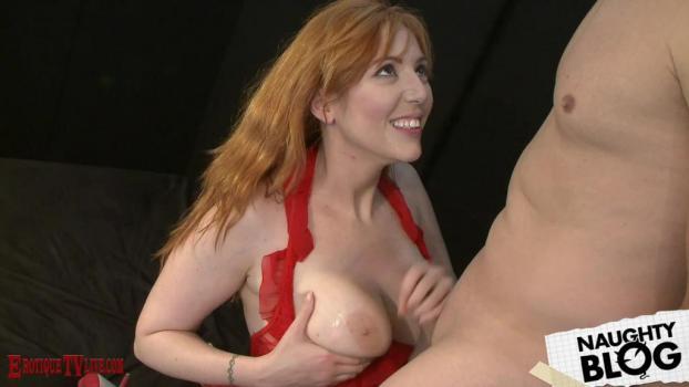 Erotique TV Live - Lauren Phillips