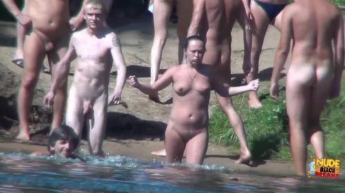 Nudist video 00718