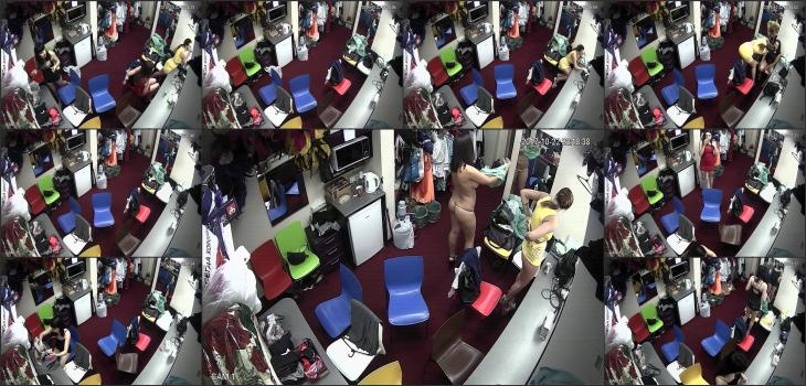 Dressing room Strip club_807