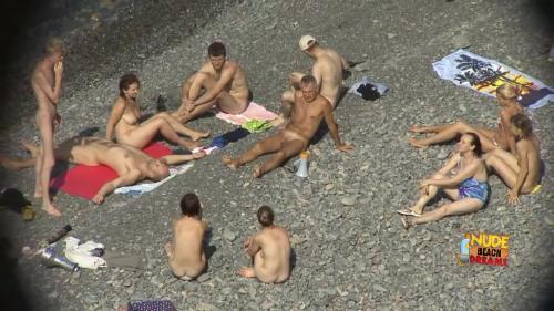 Nudist video 00748