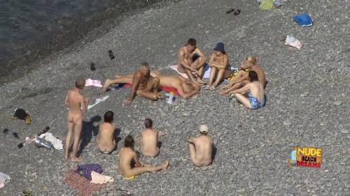 Nudist video 00749