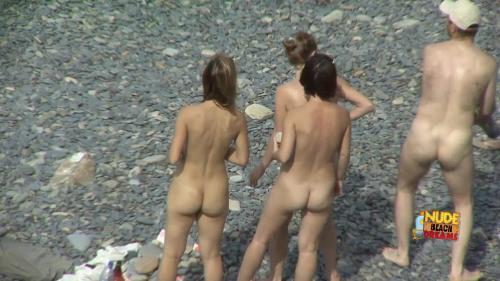 Nudist video 00760