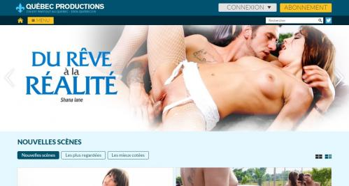 QuebecProductions.com – SITERIP (HD)