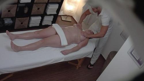 Czech Massage 245