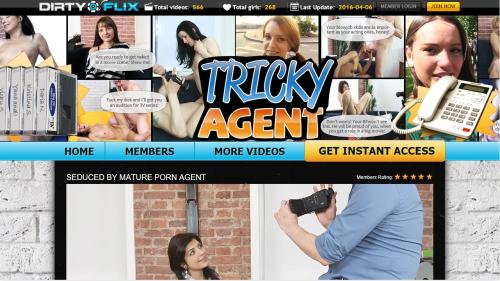 TrickyAgent.com – SITERIP (HD)