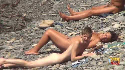 Nudist video 00838