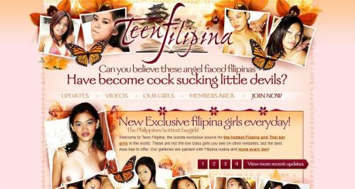 TeenFilipina.com – SITERIP