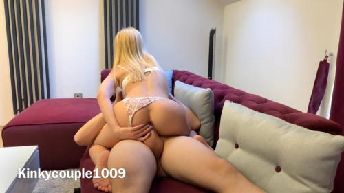 StepSisterCaught - Step Sister Loves to Ride Cock [HD 720P]