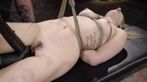 Kristen Scott [HD 720P]