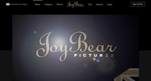 JoyBear.com – SITERIP (HD)