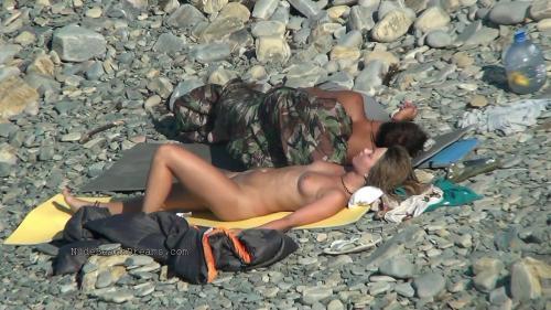 Nudist video 00901