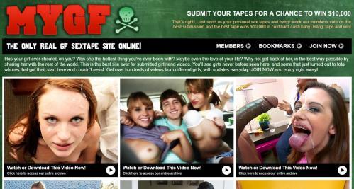 MyGF.com SITERIP