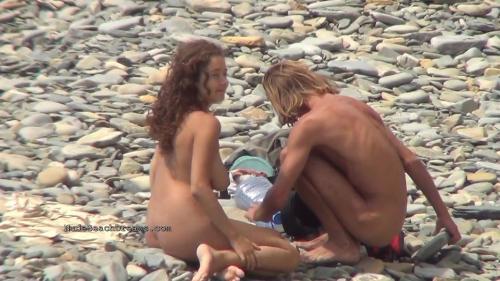 Nudist video 00906