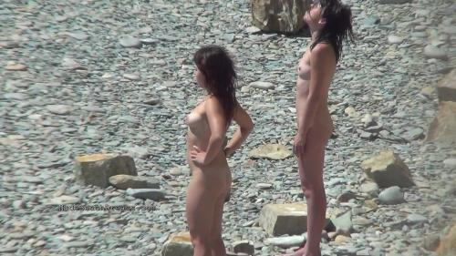 Nudist video 00916