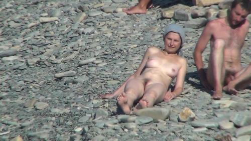 Nudist video 00921