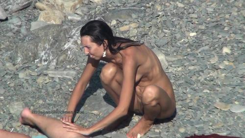 Nudist video 00923